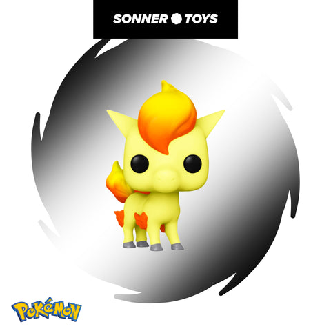 Pop! Pokemon - Ponyta