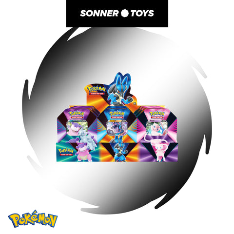 Pokemon TCG - V Forces Tins