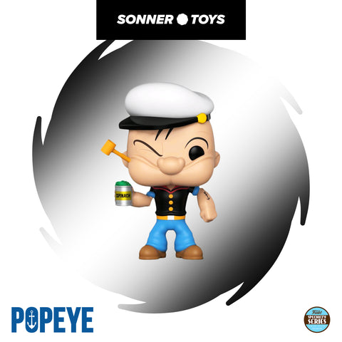 Pop! Popeye - Popeye Special Edition