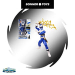 Power Rangers: Lightning Collection - Blue Ranger (Lost Galaxy)