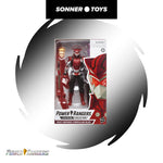 Power Rangers: Lightning Collection - Cybervillain Blaze (SPD)