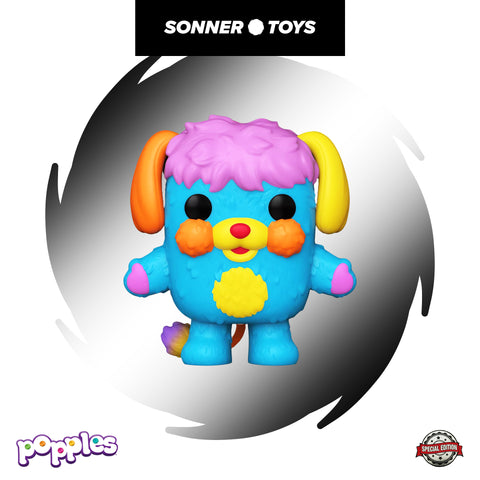 Pop! Retro Toys - PC Popple Special Edition