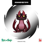 Pop! Rick and Morty - Balthromaw (6 Inch)