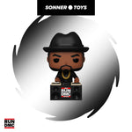 Pop! Rocks: Run DMC - Jam Master Jay