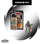 Star Wars: Black Series ESB 40th - Boba Fett