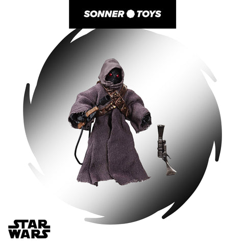 Star Wars: Black Series - Offworld Jawa