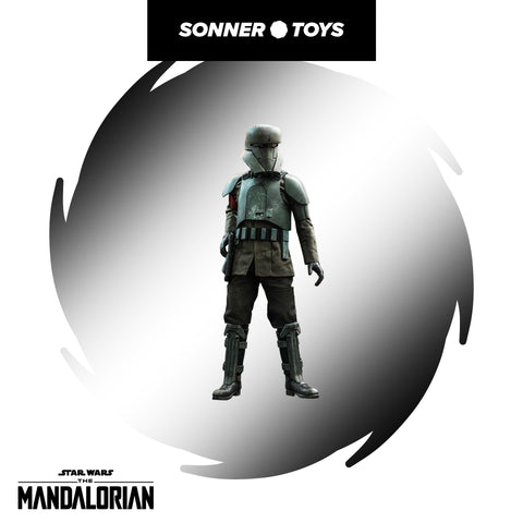 Hot Toys: Star Wars: Mandalorian - Transport Trooper