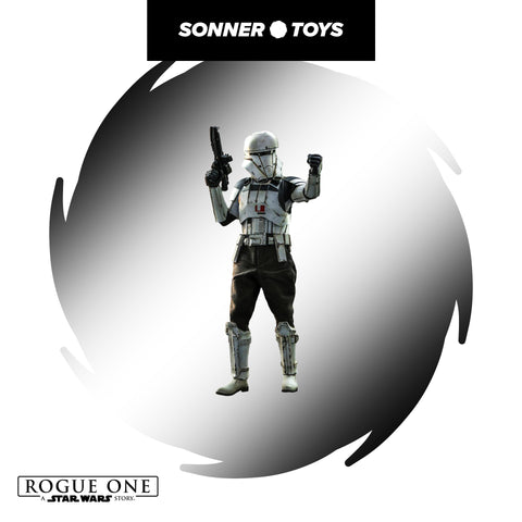 Hot Toys: Star Wars Rogue One - Assault Tank Trooper