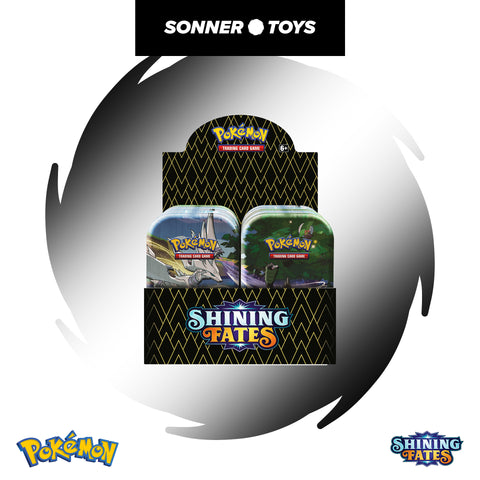 Pokemon TCG: Shining Fates - Mini Tin