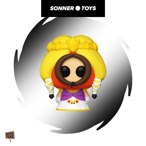 Pop! South Park - Princess Kenny