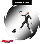 Hasbro: Retro Spider-Man - Black Cat