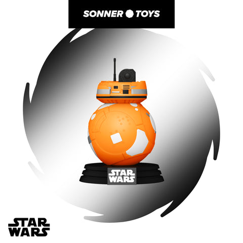 Pop! Star Wars: Galaxy's Edge - CB-6B