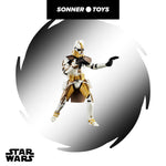 Star Wars: Black Series - Clone Commander Bly