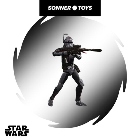 Star Wars: Black Series - Bad Batch Crosshair