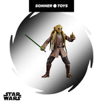Star Wars: Black Series - Kit Fisto