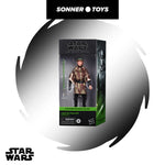 Star Wars: Black Series - Luke Skywalker (Endor) ROTJ