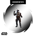 Hot Toys: Star Wars - Jango Fett