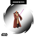 Star Wars: Black Series - Mace Windu