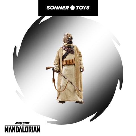 Hot Toys: Star Wars: Mandalorian - Tusken Raider