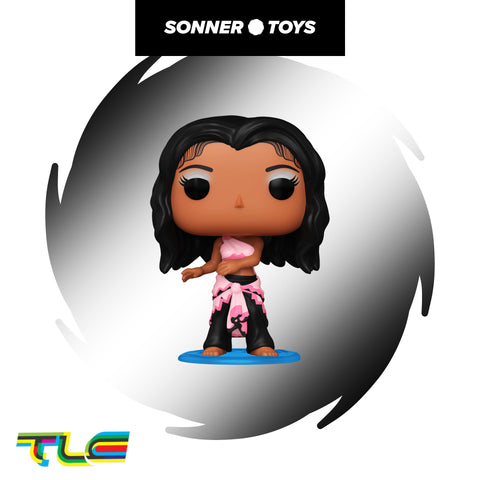 Pop! Rocks: TLC - Chilli