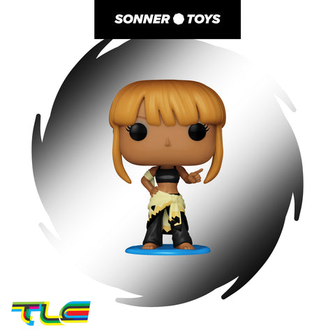Pop! Rocks: TLC - T-Boz