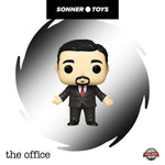 Pop! The Office (US) - Michael Klump Special Edition