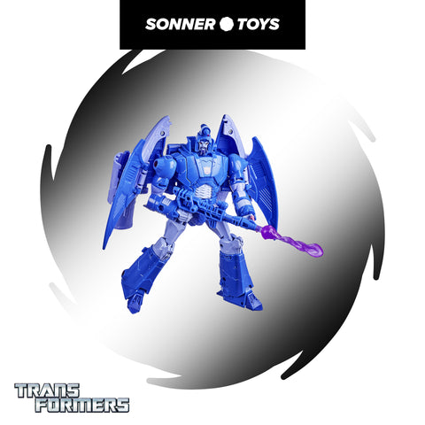 Transformers: Studio Series - Voyager Scourge (Transformers 86)
