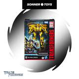 Transformers: Studio Series - Chevy Bumblebee (Deluxe Class) - SonnerToys