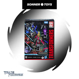Transformers Studio Series - Arcee (Deluxe) - SonnerToys