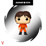 Pop! V - Mike Donovan