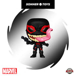 Pop! Venom - Agent Venom (Thunderbolts) Special Edition