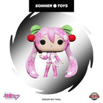 Pop! Vocaloid - Hatsune (Cherry Blossom) Special Edition
