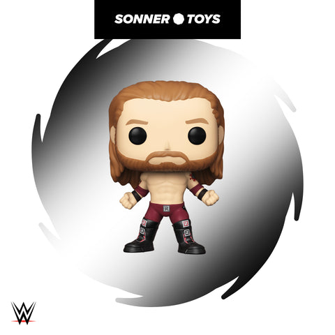 Pop! WWE - Edge