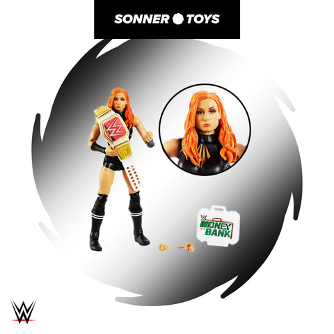 Mattel: WWE Elite Collection (Series 85) - Becky Lynch
