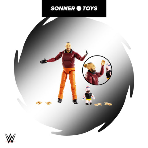 Mattel: WWE Elite Collection (Series 85) - Bray Wyatt