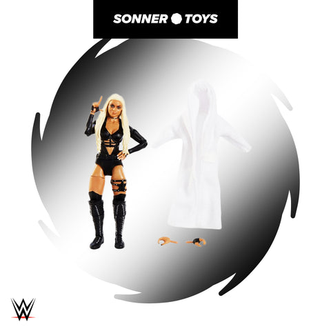 Mattel: WWE Elite Collection (Series 85) - Liv Morgan