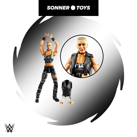 Mattel: WWE Elite Collection (Series 84) - Rhea Ripley