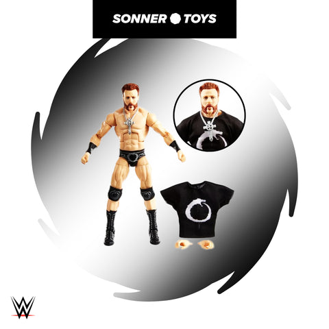 Mattel: WWE Elite Collection (Series 84) - Sheamus