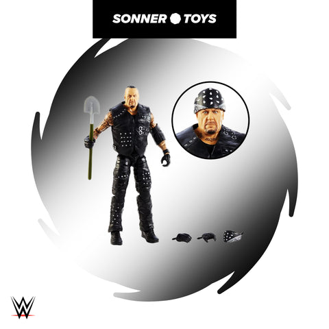Mattel: WWE Elite Collection (Series 85) - The Undertaker