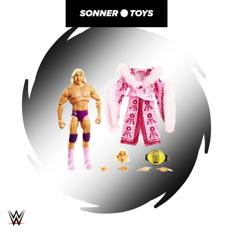 Mattel: WWE Ultimate Edition (Wave 9) - Ric Flair