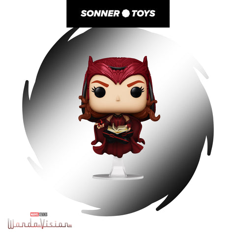 Pop! WandaVision - Scarlet Witch