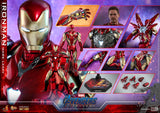 Hot Toys - Avengers: Endgame: Iron Man Mark LXXXV (DIECAST) - SonnerToys