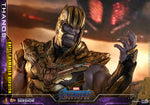 Hot Toys: Avengers Endgame - Thanos (Battle Damaged) - SonnerToys