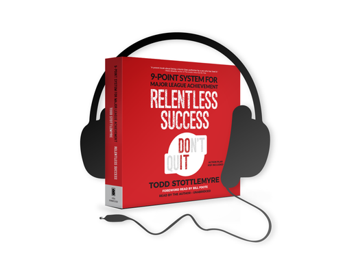 Relentless Success Audio Book Download