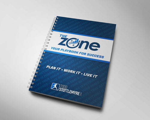 Zone Playbook - Digital Download