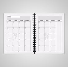 Relentless Success High-Performance Planner - Pre Order