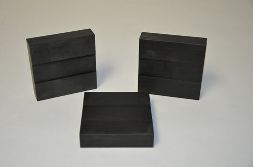 Pack of 3 Slide Mounts