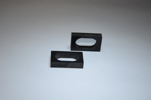 5 ml Sample Chambers  Pk.25    (1x1.7 inch)