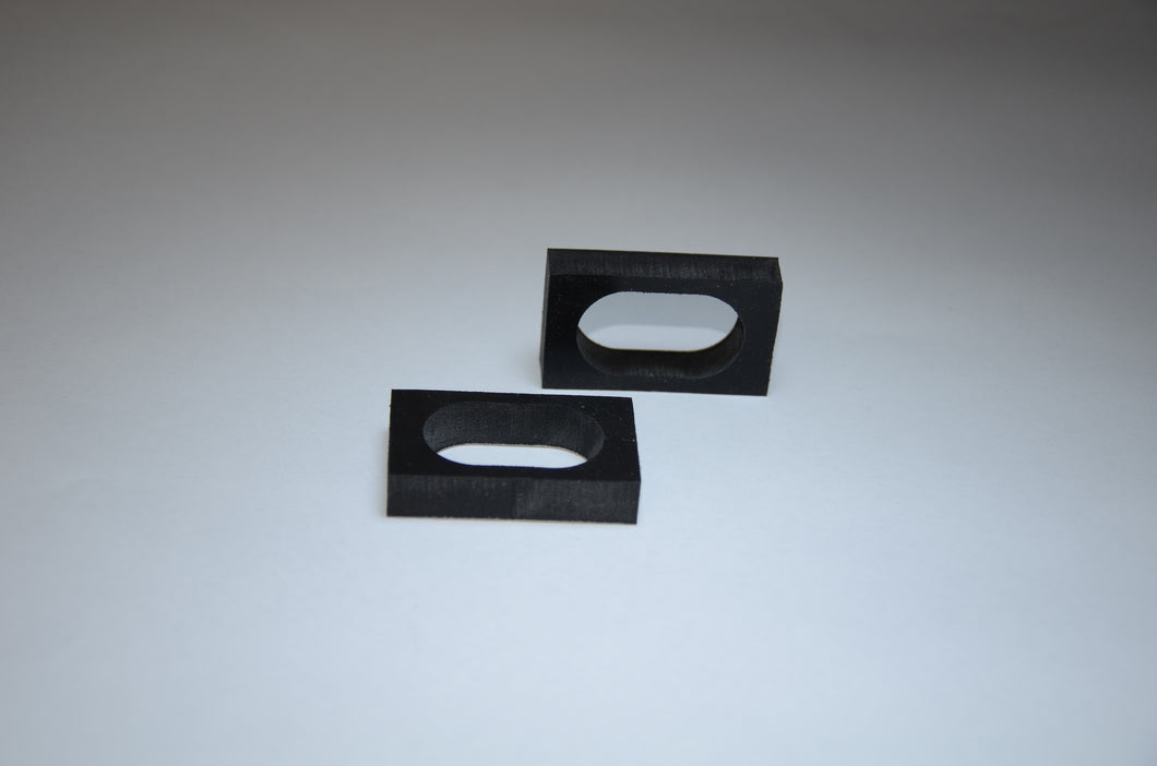 5 ml Sample Chambers (1:1.7 inch) (Pack of 25)
