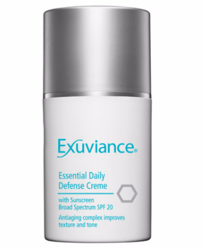Essential Daily Defense Cream SPF 20